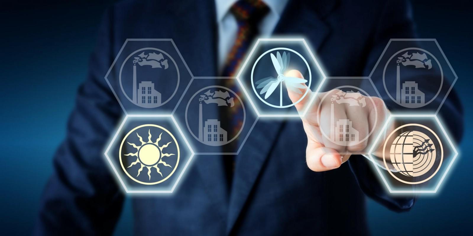 Energia e Blockchain
